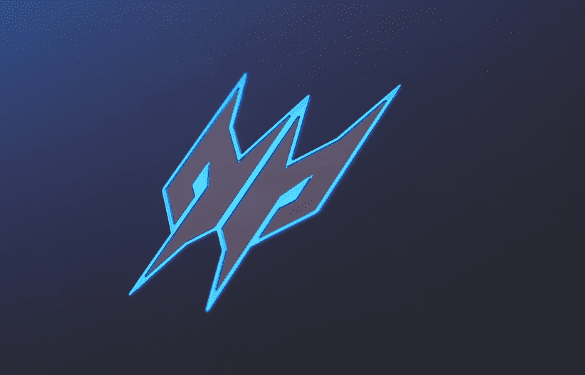 Acer Helios 300 2020 logo