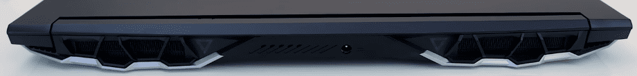 Acer Helios 300 2020 parte trasera