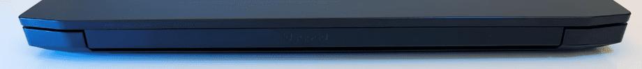 Lenovo Ideapad Gaming 3 15ARH05 parte trasera